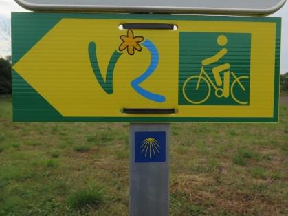 ViaRhona Signpost