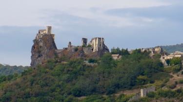 Chateau Rochemaure