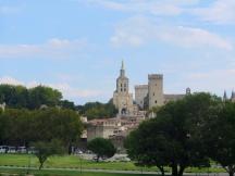 Avignon Pope Palace