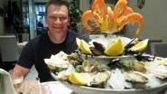 Seafood at Chez Francois! _2