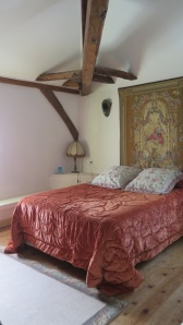 Chambre d`Hote in Givry
