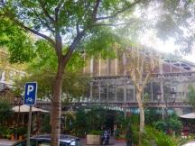 Barcelona, Calle Valencia