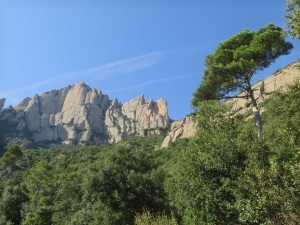 View on Montserrat -1