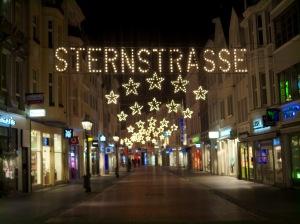 Bonn Sternstrasse